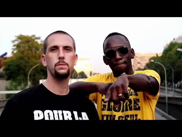 Konexionprod Jusqu'au bout mixtape Pour La Gloire d' Un Seul Nom