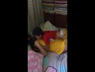 Парень красавчик сделал свою делу,,, 8 летний мальчик изнасиловаеть девочку ,,! Секс +18