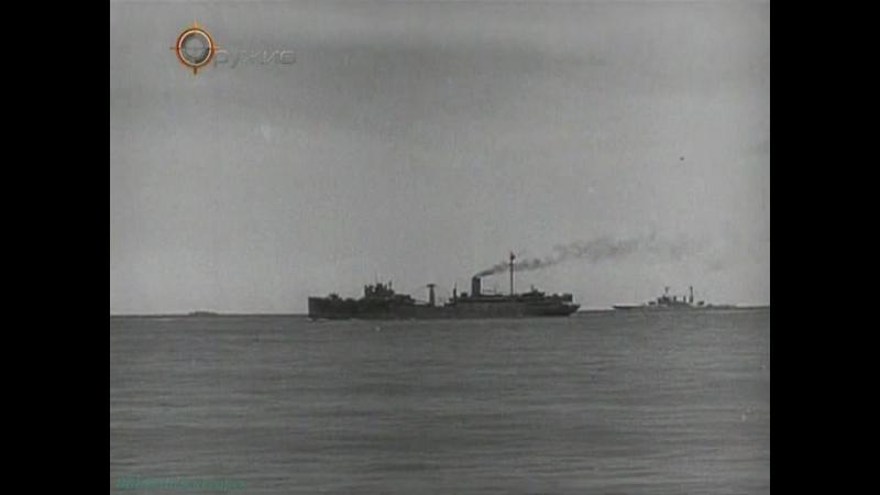 «Гуадалканал: Остров смерти» (4 часть) (Документальный, история 2-ой мировой войны, 1999)