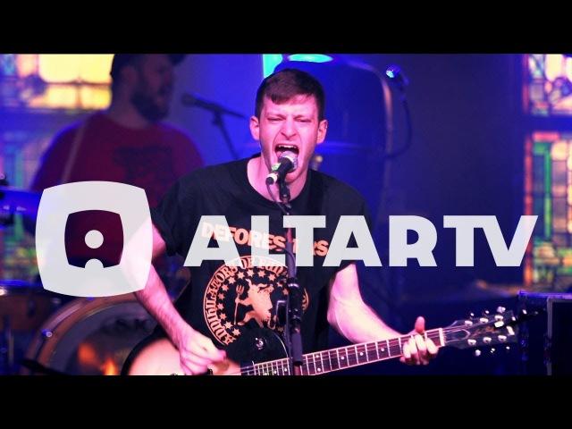 PUP Guilt Trip Live AltarTV