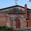 Храм Покрова Пресвятой Богородицы с. Лысцево Кол