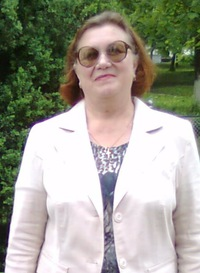 Макеева Лидия (Елесина)