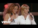Mariah Carey, Olivia Newton-John - Hopelessly Devoted to You from Around the World