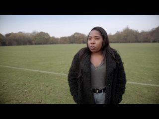 #ThisGirlCan: Vanessa vs What, you?