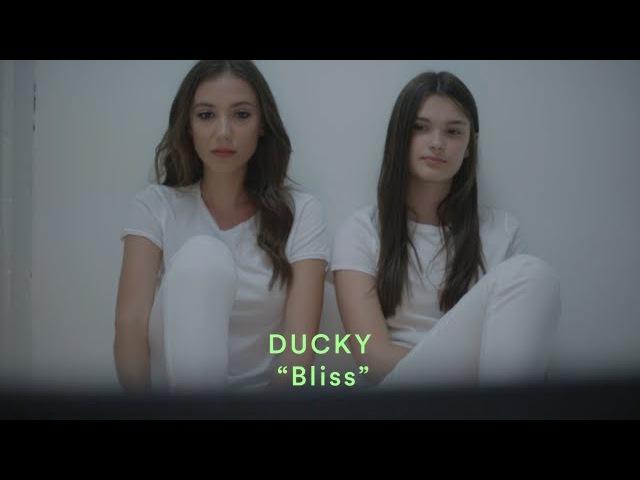 Ducky - Bliss (Official Music Video) | Pitchfork