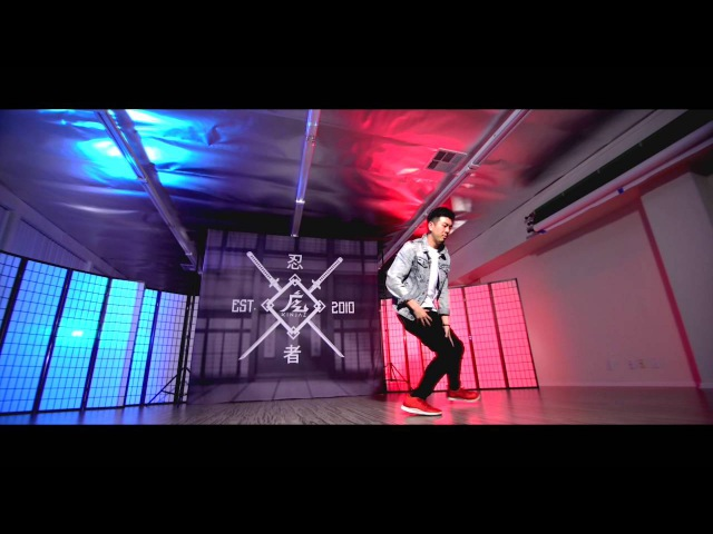 El Gento by Anthony Lee (freestyle) | KINJAZ