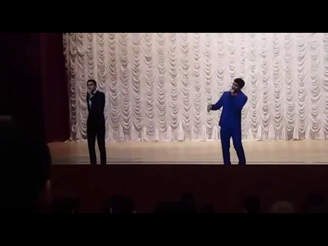 Азамат Көшербай Күнбек Жарқынбай Байқа 2016 хит Кайрат Нуртас