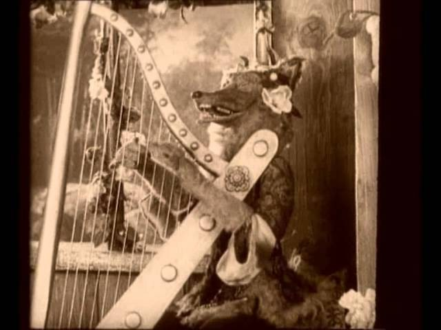 Анимация от А до Я /2 серия/ (Марголина, Ляховецкий 1996 )