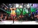 Dancehall Queen Headtop Aneika feat. DHQ Alevanille   Dancehall Challenge 2016