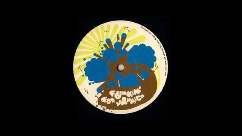 Towa Tei - Funkin' For Jamaica (Boris Dlugosch's Michi Lange's Club Mix) (2001)