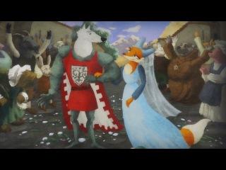 Волшебный фонарь- Мультфильм про диафильмы - Сборник для благородных романтиков - литература детям