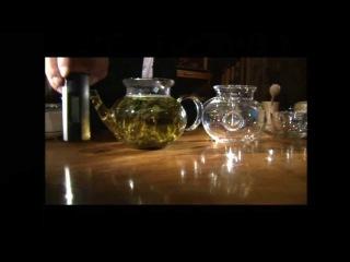 КАК ПРАВИЛЬНО: заварить зеленый чай (Очень важно!)