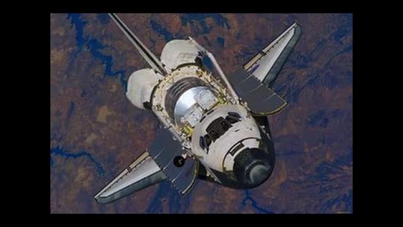 Секунды до катастрофы Космический челнок Челленджер HD
