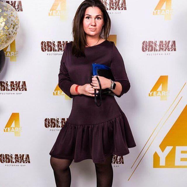 Юлия ефанова ярославль фотострана она буферной