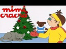 Mimi Cracra fête Noël Французский язык для детей