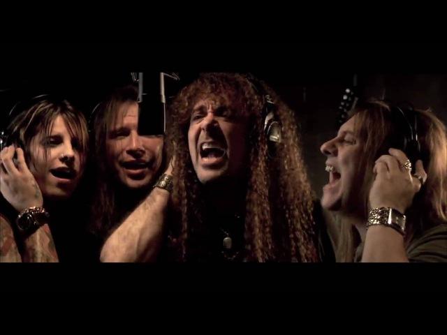 ROCK SUGAR-Don't Stop The Sandman