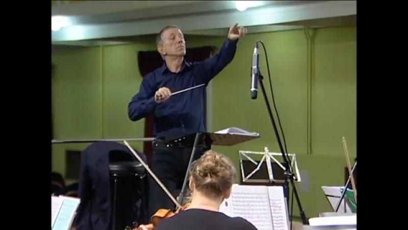 Главный военный дирижёр страны Валерий Халилов даст концерты
