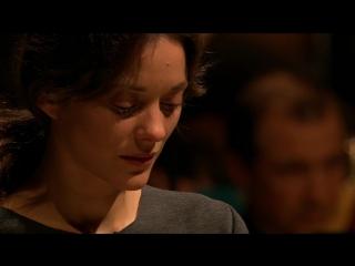 «Жанна Д'Арк на костре» с Марион Котийяр