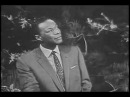 Nat King Cole Autumn Leaves