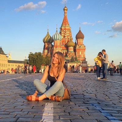 Виктория Шилец