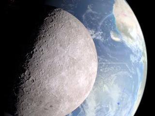 Кто прогнал астронавтов с Луны.Запрещённая история.Земля.Территория загадок