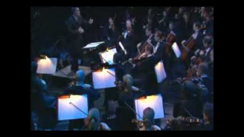 Lord of the Rings Symphony Howard Shore