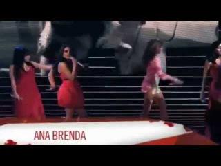 Musica_A Voz fascinante de Ana Brenda