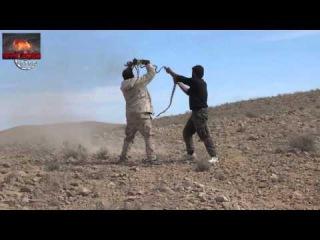 СИРИЯ! Syria War in Action !!! (32)