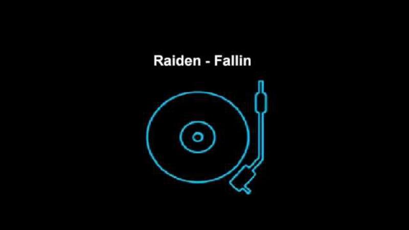 Raiden - Fallin
