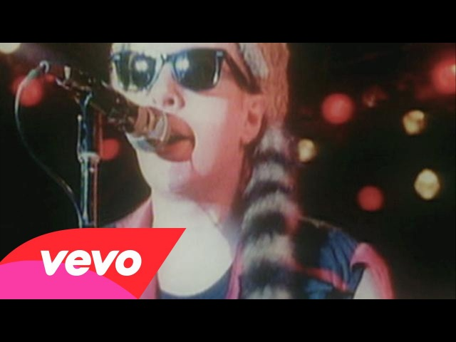 The Clash - Career Opportunities (Live at Shea Stadium)