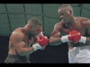 Бокс.Майк Тайсон- Джеймс Бастер Дуглас комментирует Гендлин Mike Tyson vs James Buster Douglas