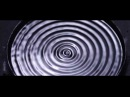 Cymatics Speaker Dish