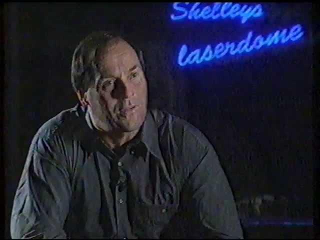 BBC 2 Ecstasy Shelleys Laserdome Rave Documentary 1993