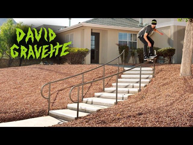 David Gravette CSFU