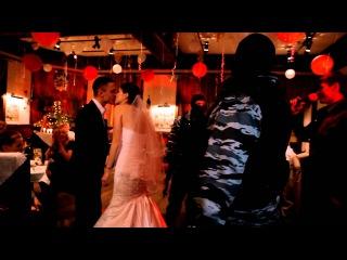 похищение невесты. Свадьба Ольги и Юрия.