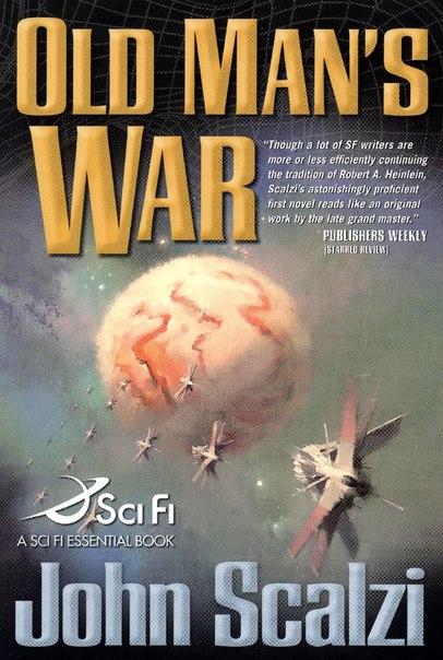 Old Man's War (Old Man's War #1)