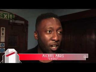 Anti-Social - UK Premiere Interviews inc. Josh Myers, Michael Maris, Andrew Shim, Caroline Ford
