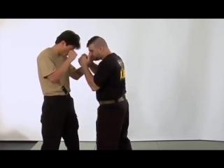 Tutorial kapap israeli special forces combat concepts vol 1 of 4