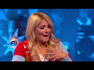 Celebrity Juice 14x11 - Jay McGuiness, Michelle Keegan, Louise Redknapp, Jimmy Carr