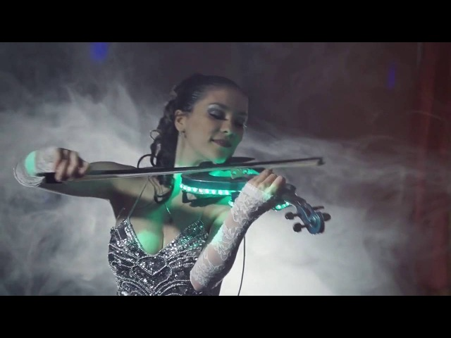 DJ Tiesto Adagio for strings violin cover