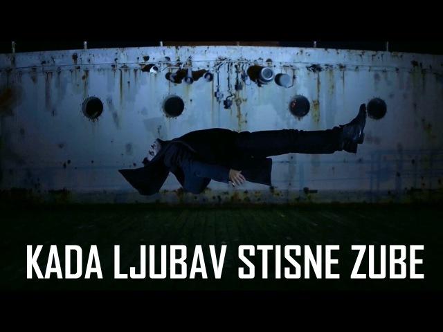 DAMIR KEDŽO Kada Ljubav Stisne Zube Official Video