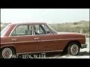 Mercedes-Benz W120 To W114 Trailer