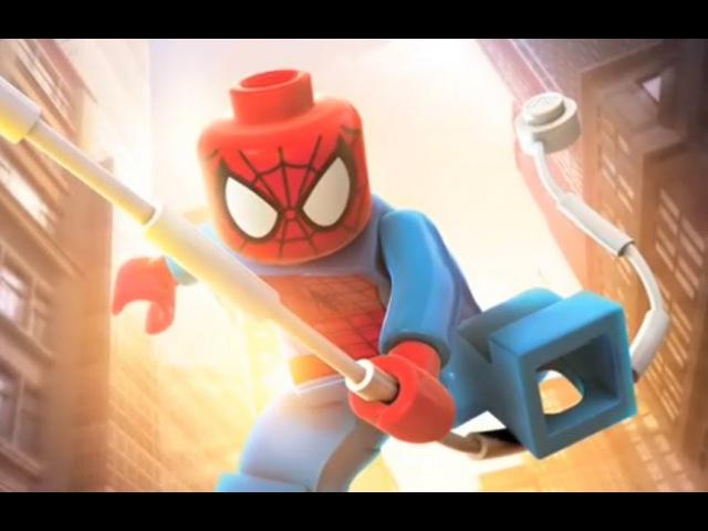 Avengers Loki Hawkman Nick Fury video games for kids. Superhero Battles TV. Episode 16