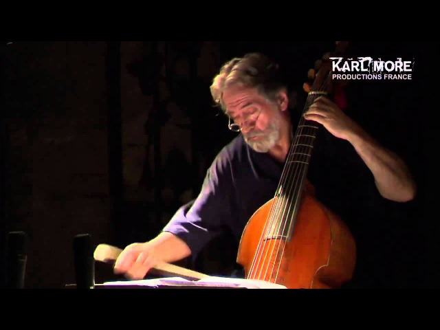 La Rêveuse Les folies d'Espagne de Marin Marais extrait par Jordi Savall
