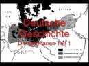 Deutsche Geschichte Kapitel 1 - Die Germanen Teil 1
