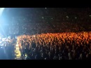 Mumford and Sons Live in Auckland, Little Lion Man