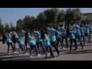 Kazakhstan Independence Day, North Cyprus 2014