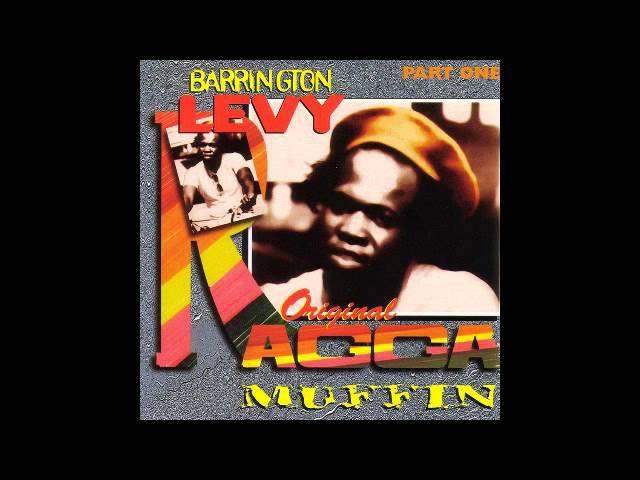 Barrington Levy - Original Ragga Muffin (Album)