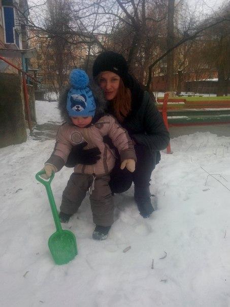 Татьяна Ясинская, Винница, Украина