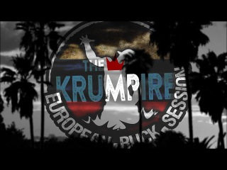 SELECTION GIRLS | EBS RUSSIA | THE KRUMPIRE 9-17 AUGUST 2015